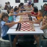 9 Eylül Satranç Kulübü & Efes Art Sanat Merkezi Geleneksel Dostluk Turnuvası Yapıldı