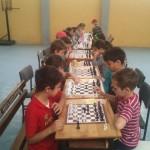 Murat Reis İlkokulu Satranç Turnuvasının 4.sünü Düzenledik